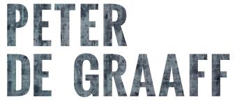 Peter de Graaf